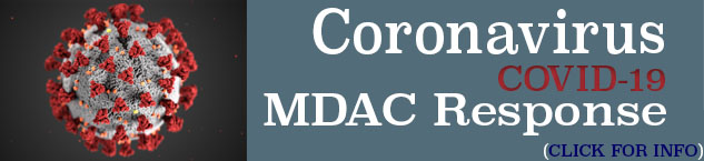 Click for MDAC COVID19 Response
