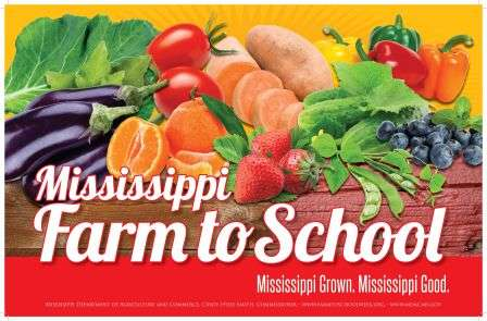 Mississippi Farm to School