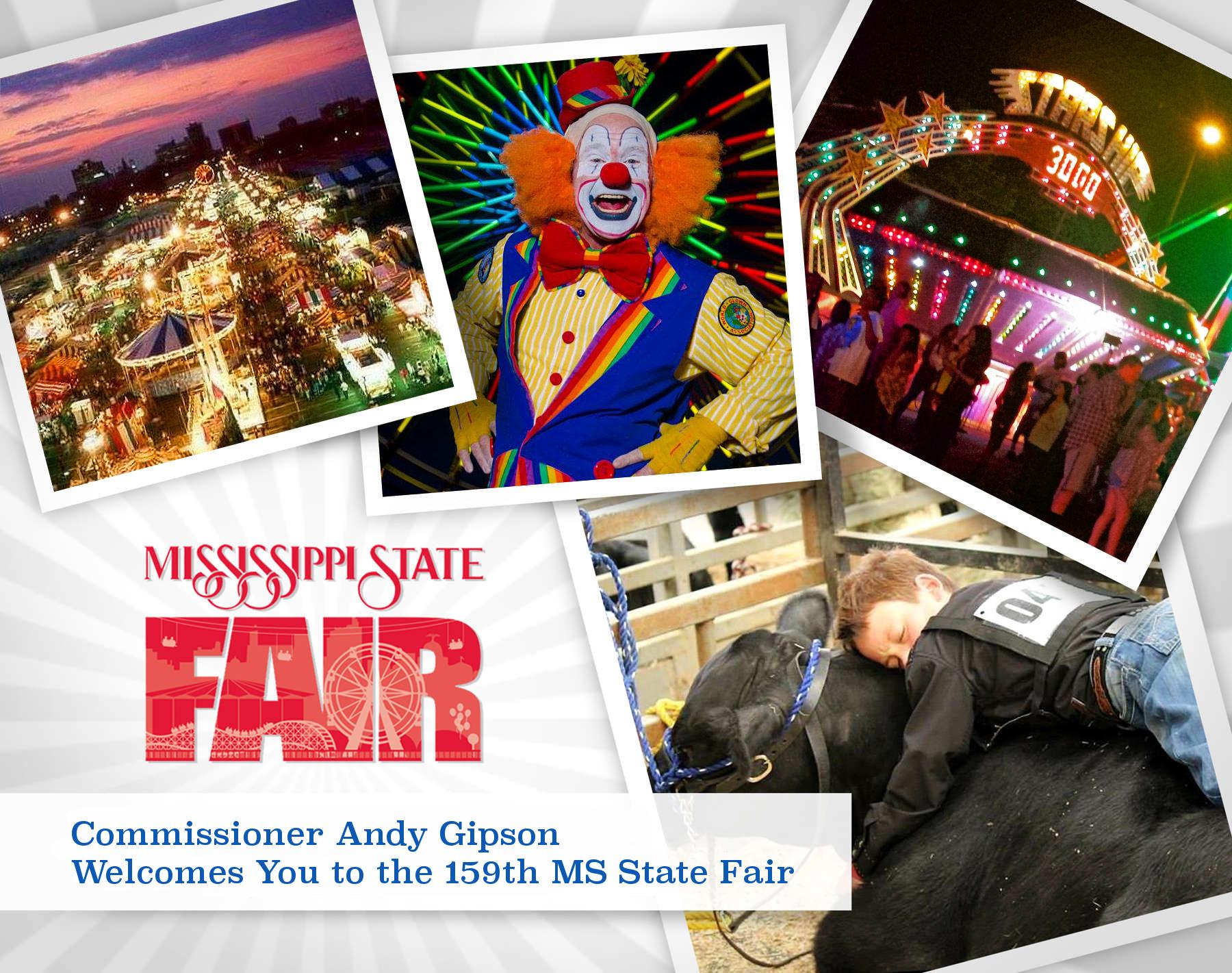 mississippi state fair 2020