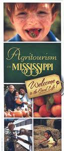 Mississippi Agritourism