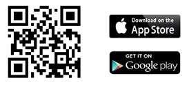 MFM app QR code