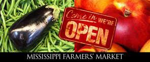 Mississipp Farmers Market