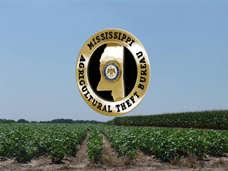Mississippi Agricultural Theft Bureau