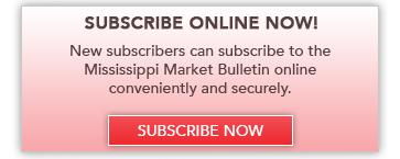 Mississippi Market Bulletin   Mississippi Department of